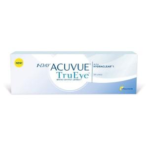 acuvue trueye купить