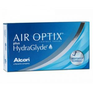 купить линзы Air Optix hydraglide
