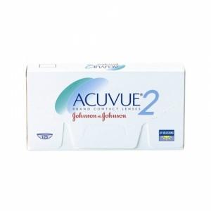 купить линзы acuvue 2