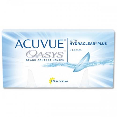acuvue oas 6 pk