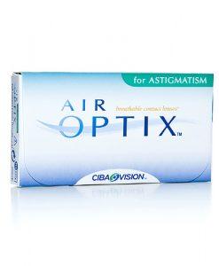 купить Air Optix for Astigmatism