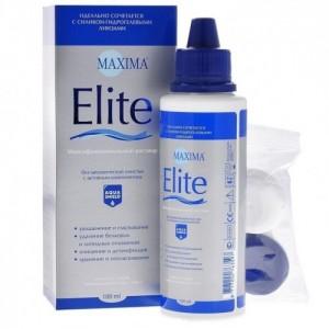 купить maxima elite 100 мл 360 мл