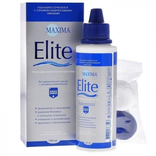 maxima elite 100 ml
