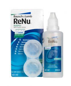 renu multi plus купить раствор для контактных линз