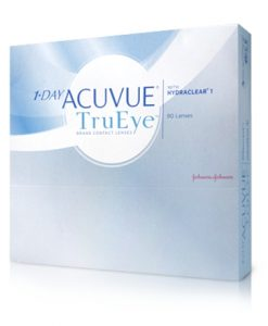 acuvue trueye с доставкой