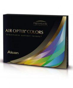 линзы air optix colors санкт-петербург сосновый бор