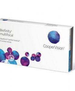 купить biofinity multifocal