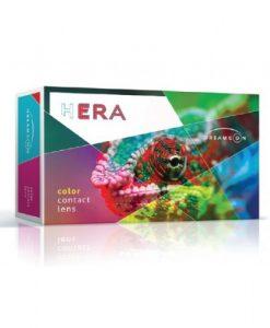 купить цветные линзы hera