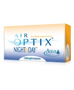 airoptix night day alcon