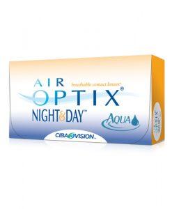 airoptix night day alcon