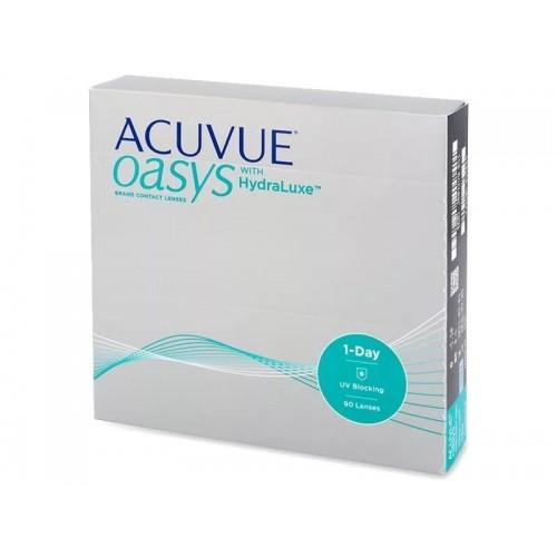 acuvue oasys 90 pcs